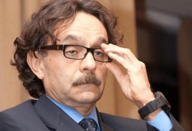Critica Gabriel Quadri llegada de médicos cubanos a México