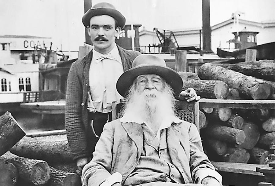 Walt Whitman: el artesano que se convirtió en el poeta de la democracia