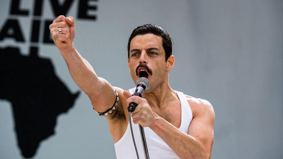 """Bohemian Rhapsody gana """"Mejor Edición de Sonido"""" y """"Mejor Mezcla de Sonido"""""""