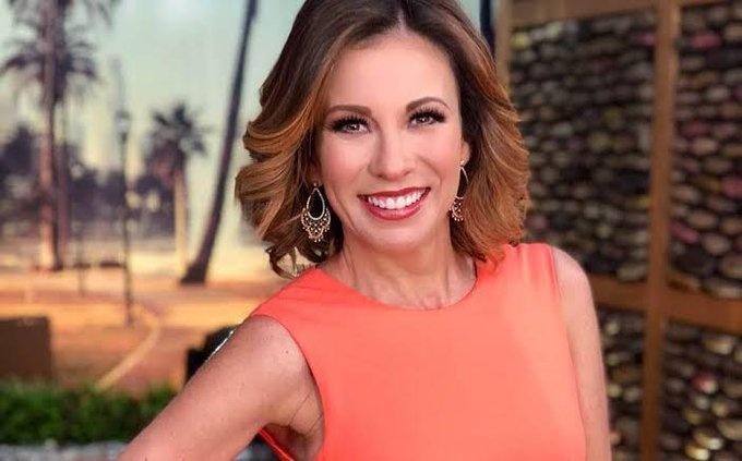 ¿Ingrid Coronado en Televisa?