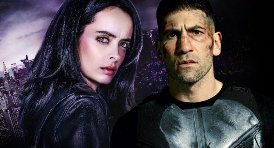 Netflix cancela las últimas series de Marvel: 'The Punisher' y 'Jessica Jones'