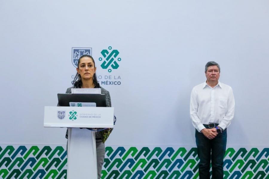 CDMX brindará campaña sanitaria en la Central de Abasto
