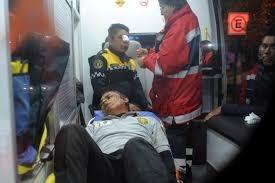 Detienen a 10 personas por agresión a policías en punto de alcoholímetro, en Cuajimalpa