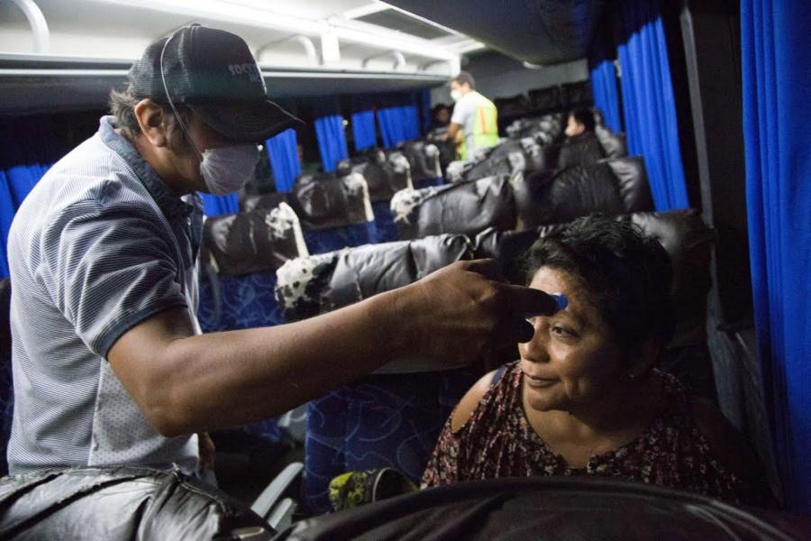 En Yucatán ascienden a 29 las personas detectadas con COVID-19