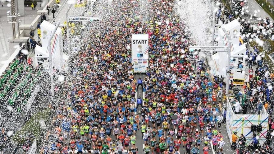 Posponen maratón Tokio 2021 hasta después de los Olímpicos por preocupaciones sobre coronavirus