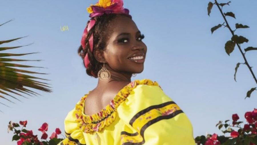 Ella es Blessing Chukwu, la primera representante afromexicana en Miss México