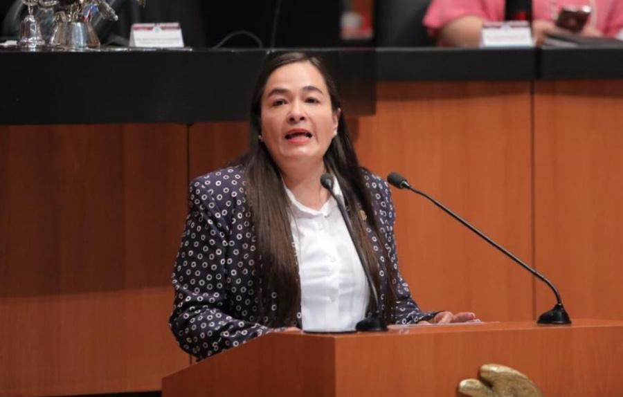 Propone Juárez Piña iniciativa conjunta para atender migrantes