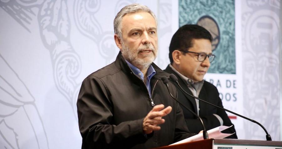 Alfonso Ramírez pide pruebas de la afirmación de Alfaro