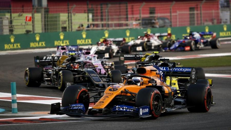 F1 sumaría carreras en Europa ante posibles nuevas cancelaciones