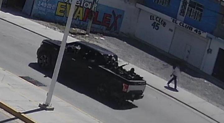 Mueren al menos cuatro personas en San Francisco del Rincón, Guanajuato, luego de tiroteo