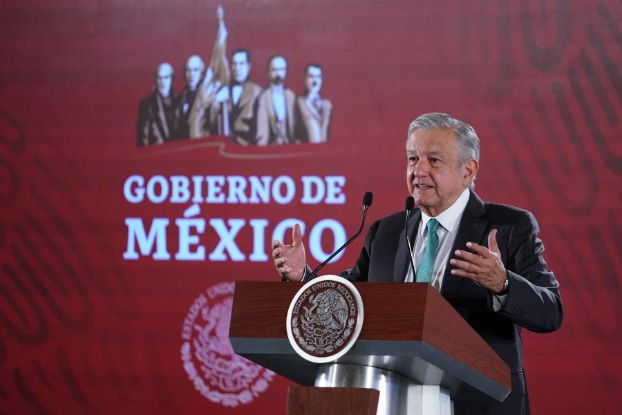 YouTube entregará Botón de Oro a López Obrador