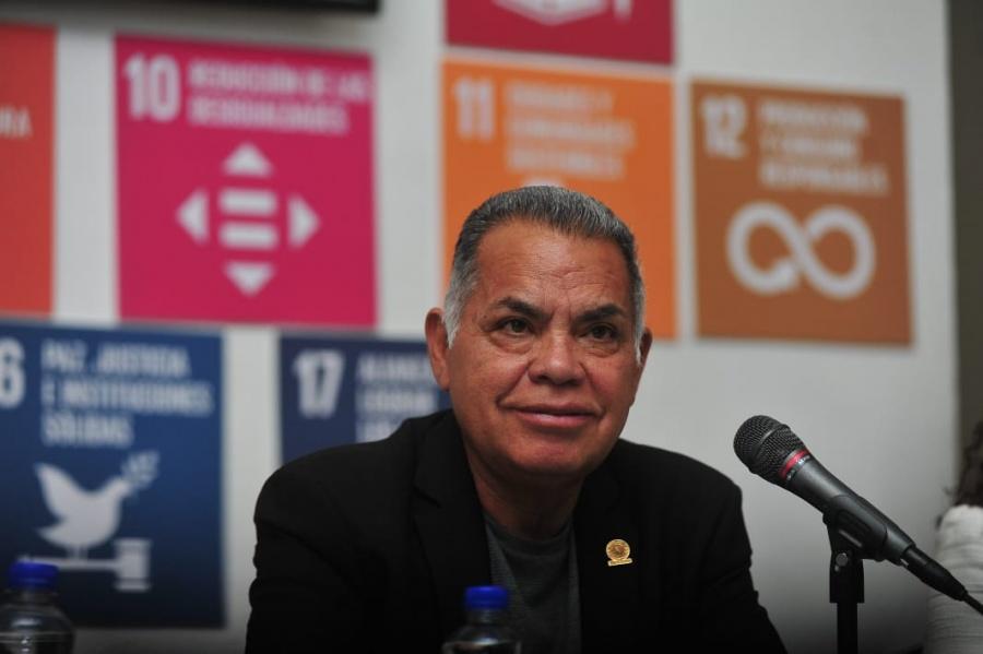 Congreso capitalino, obligado a vigilar el desarrollo sostenible en la CDMX