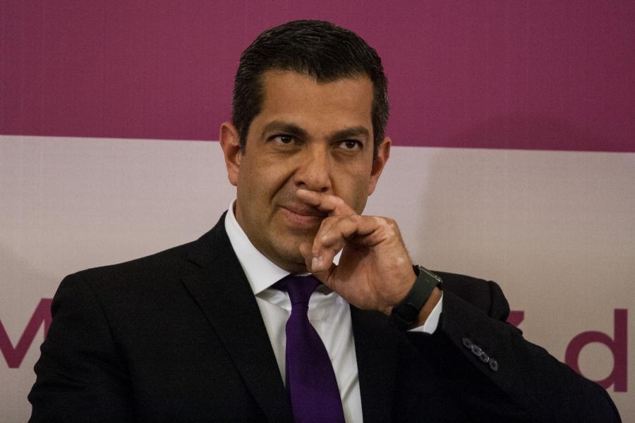 ¿Quién es Ricardo Peralta, el nuevo subsecretario de Segob?