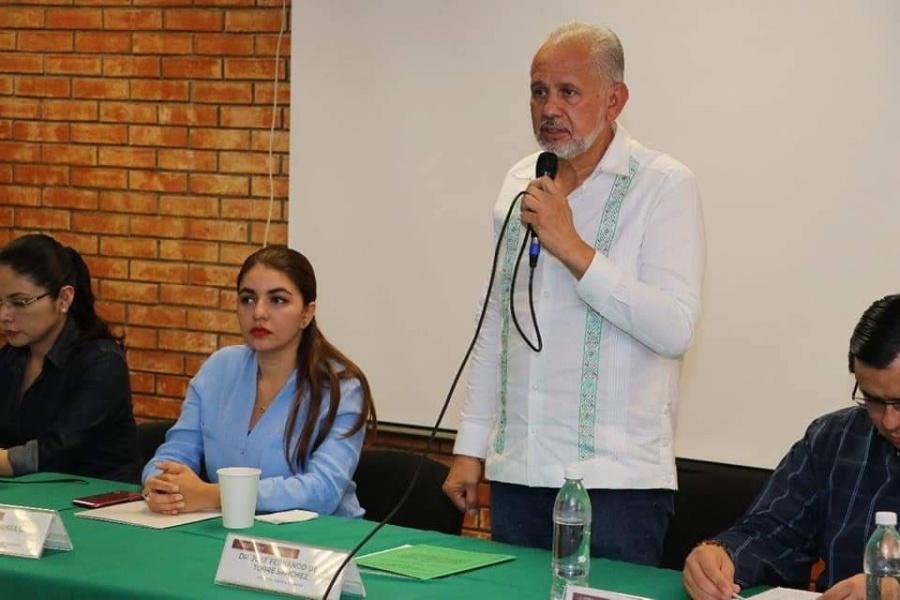 En Chiapas, INIFAP y Senasica realizan foro