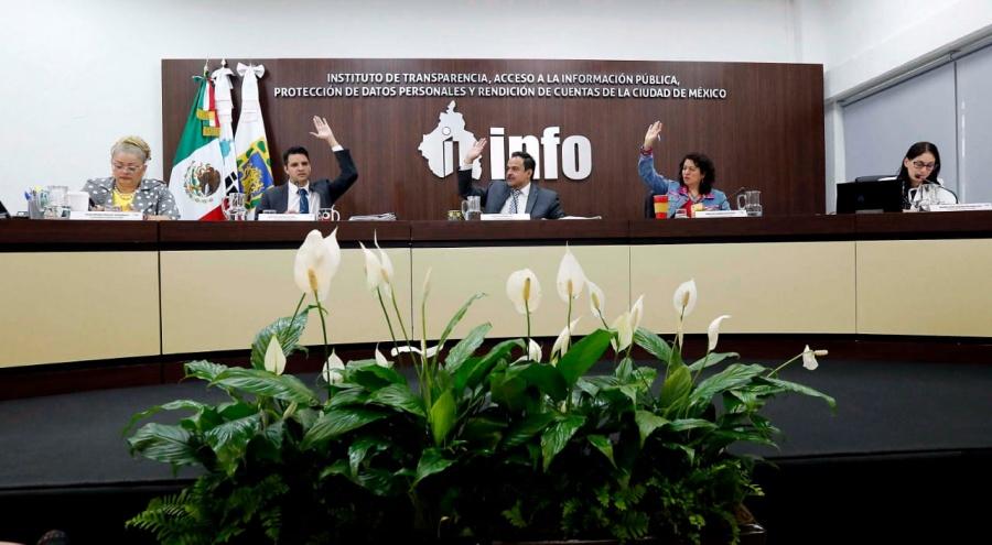 INFO ordena a SACMEX revelar información sobre infraestructura hidráulica en Milpa Alta