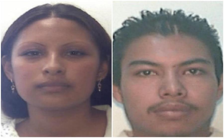 Capturan a presuntos responsables del feminicidio de Fátima