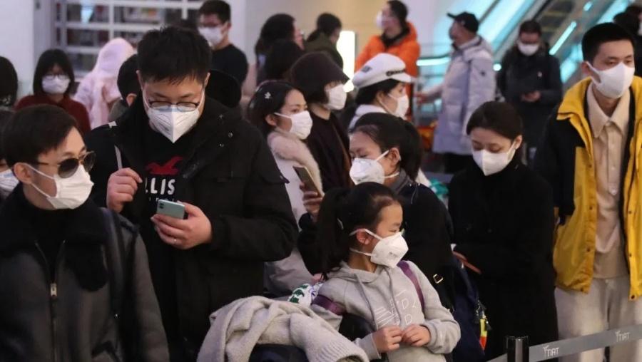 Se incrementa a 259 el número de fallecidos por el coronavirus en China