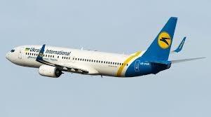 Descartan ataque terrorista en la caída del avión ucraniano