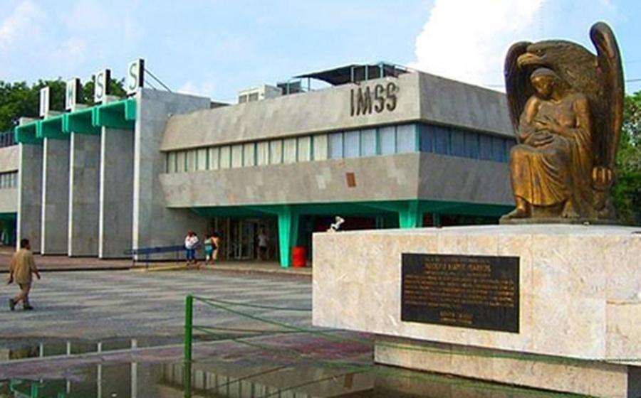 Inhabilita la Función Pública a empresa por falsear información en licitación del IMSS
