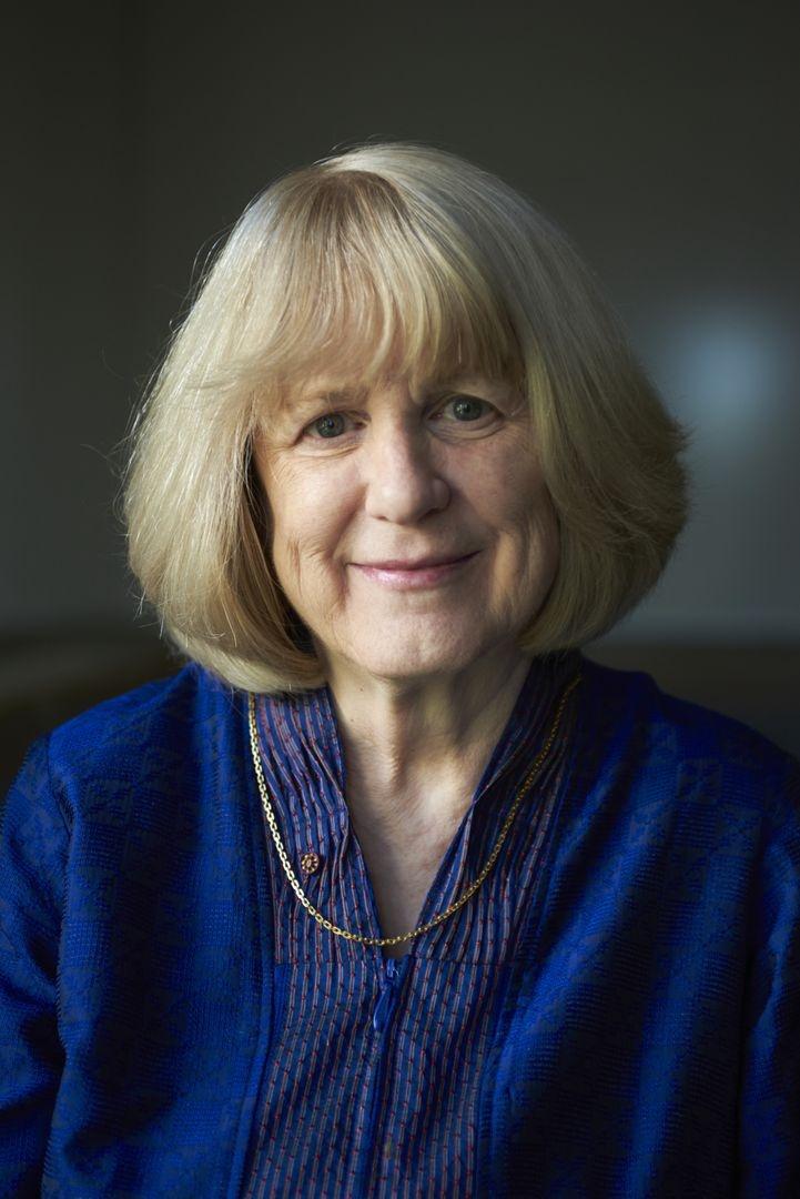 Reconocen a Mary-Claire King en el Día Mundial Contra el Cáncer de Mama