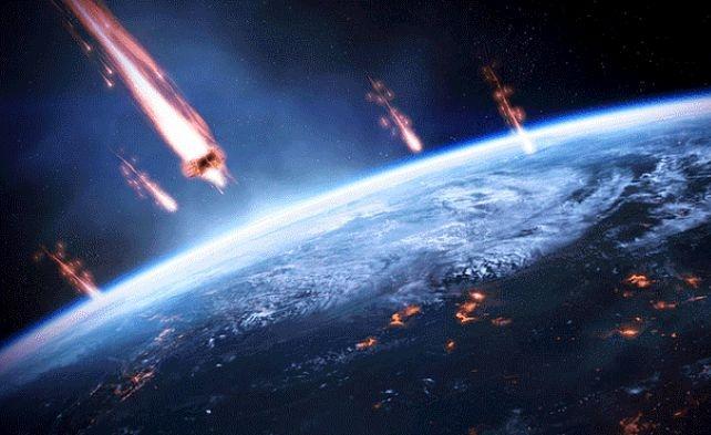 Lluvia de meteoros que azotó la Tierra hace 100 años se acerca de nuevo