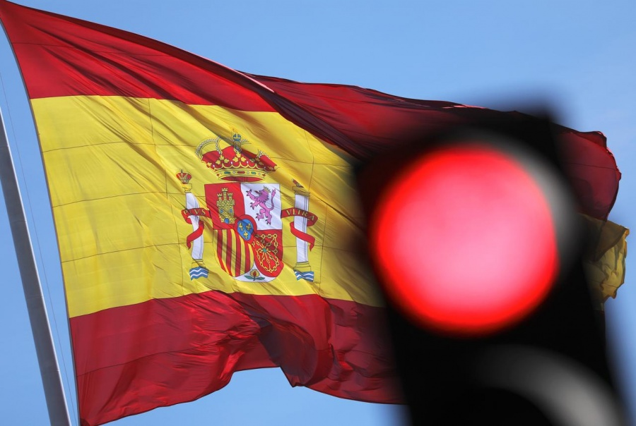 España supera la cifra de 19 mil muertos por COVID-19