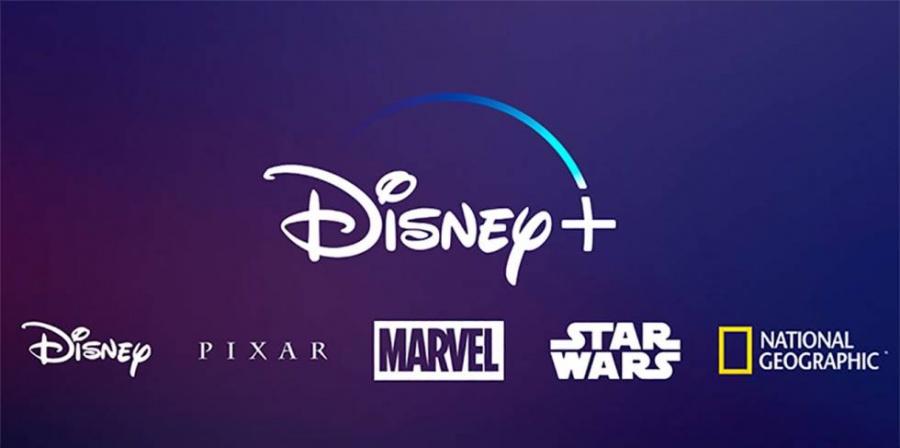 Disney + adelanta su fecha para España y llegará el 24 de marzo