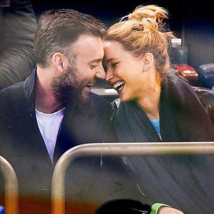 ¿Se ha casado ya Jennifer Lawrence?