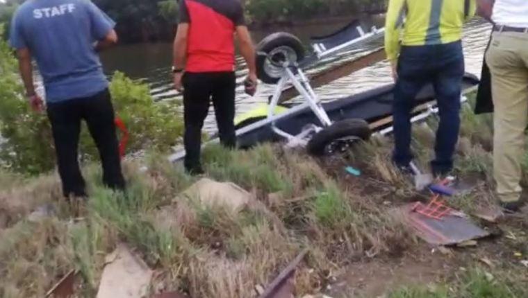 Tres personas mueren en accidente de avioneta en Guatemala