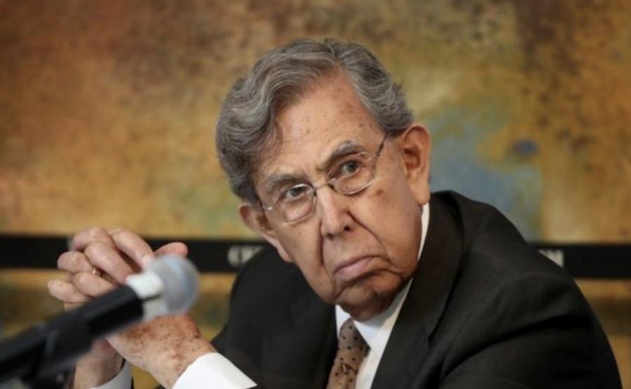 Cárdenas pide a gobernador electo de BC rechazar ampliación de mandato