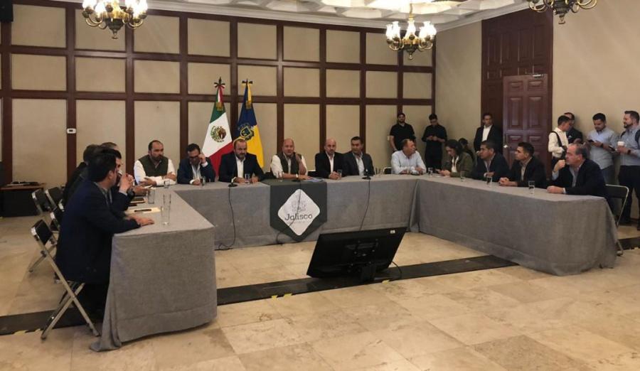 Registra Jalisco los primeros dos casos de Covid-19 en la entidad