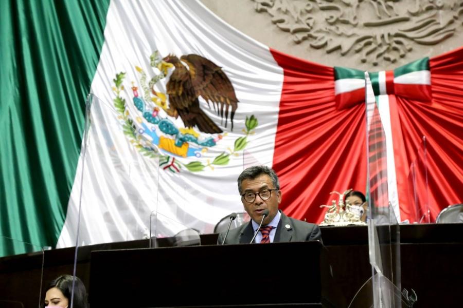 Morena, PES y PT podrían ir en alianza en Cuajimalpa