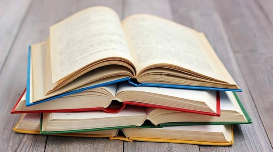 El libro, alimento del alma, resiste la crisis