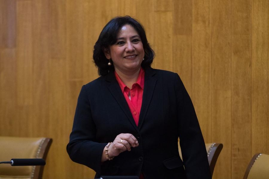Acusa Función Pública a Lorenzo Córdova por reelegir funcionario