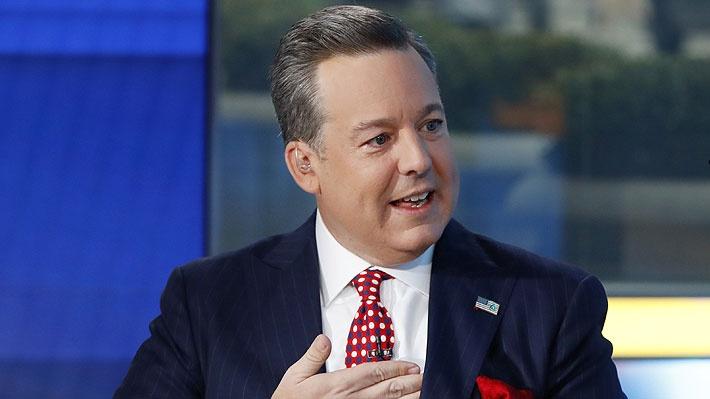Exempleada de Fox News acusa de violación a expresentador
