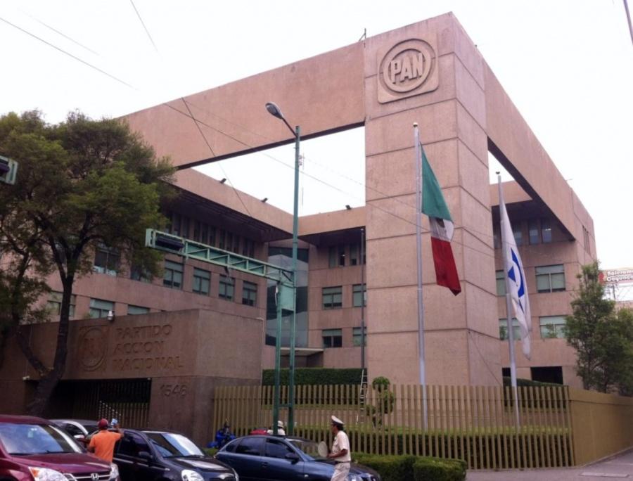 PAN presentará acción de inconstitucionalidad por ampliación de gubernatura en BC