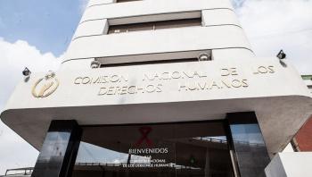SSPC acepta recomendación de la CNDH por hechos registrados en 2010