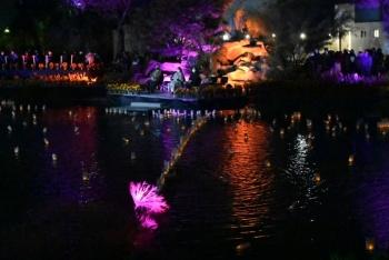 Alcaldía Iztapalapa rinde homenaje a fallecidos por Covid-19