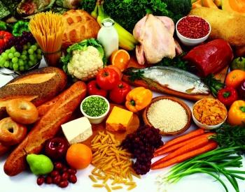 Para prevenir enfermedades respiratorias, IMSS recomienda comer bien