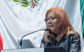 Afirma titular de la CNDH que se ha trabajado para eliminar el dispendio en la institución