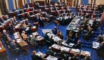 Senado de EU bloquea interrogatorios  a funcionarios de la Casa Blanca