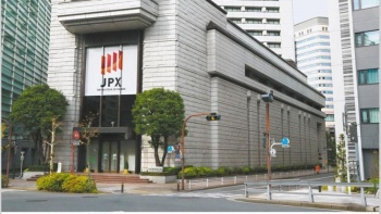 Bolsa de Tokio rompe racha ganadora de cuatro días