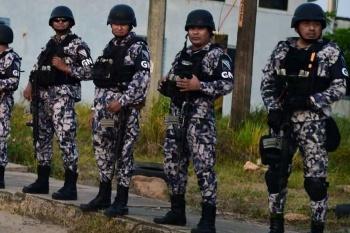 Rechazan cualquier conducta alejada de la ética que representa la Guardia Nacional