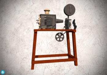 MUVAC, la historia de la tecnología cinematográfica