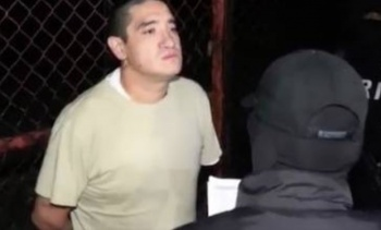 """Detienen por tercera vez a """"El Lunares""""; lo acusan de homicidio"""
