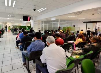 CIS ofrecerá servicio de pago de contribuyentes en Puebla