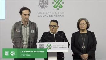 4 personas permanecen hospitalizadas tras choque de trenes en Metro Tacubaya