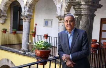Muere Enrique Ramos Flores, exsecretario de Turismo en Jalisco