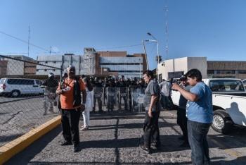 71 años de prisión a ex policía por secuestro de mujer en Tijuana