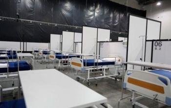 Se han dado en la CDMX 499 fallecimientos y 6 mil 785 casos